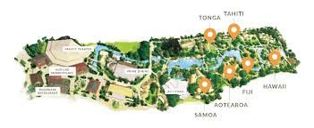 Polynesian Cultural Center Top Rated Attractions Oahu