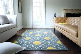 grey and yellow rug rugs for living room gray p