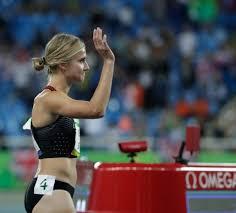 brianne theisen eaton rio. canada\u0027s brianne theisen-eaton, centre, following her bronze medal finish in the women\u0027s theisen eaton rio l