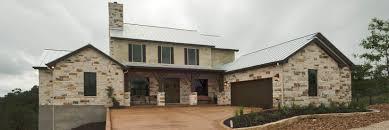 boerne custom homes