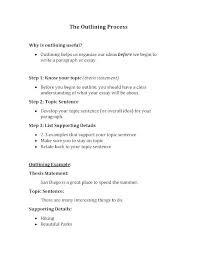 Argumentative Essay Outline Worksheet Super Structure Of A Type