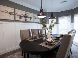 luca and anne s dining room from property brothers lights com blog