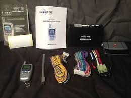 viper remote start on popscreen innotek a2000 2 way remote start starter car alarm