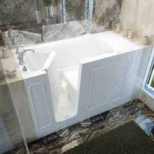 our expert installation of a walk in bathtub