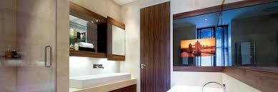Bathroom Mirrors Illuminated Bathroom Mirrors