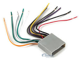 metra 70 1722 (met 701722) wiring harness for select 2006 10 Wiring Harness Metra 70 1729 product name metra 70 1722 metra 70-1729 receiver wiring harness