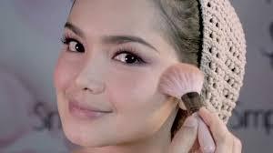 simple makeup tutorial msia