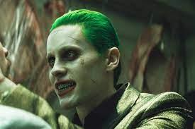 See Jared Leto's Joker Return in Creepy ...