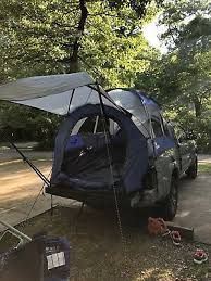 Superb Napier Truck Tent Limited Time