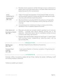 kristi hallam mech eit resume - Eit On Resume