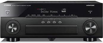 Yamaha Aventage Av Receiver Models Compared