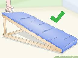 image titled build a dog ramp step 16