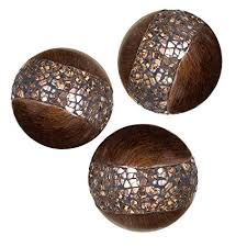 Decorative Orb Balls