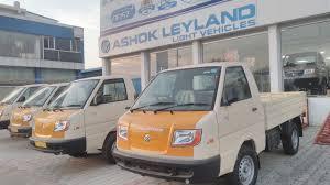 Ashok Leyland Light Commercial Vehicles New Lcv Range In The Pipeline For Ashok Leyland Babatrucks