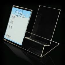 Cell Phone Display Stands Mobile Cell Phone Display StandAcrylic Mobile Phone Holderin 14