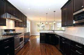 backsplash for dark cabinets ideas with dark cabinets decoration dark cabinets dark cabinets white subway tile