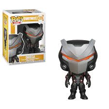 <b>Funko POP</b>! Games: Fortnite S1 - <b>Omega</b> - Walmart.com - Walmart ...