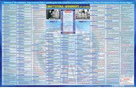 Buy Constitutional Amendments Chart Book Online At Low