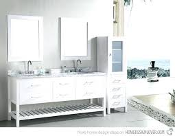 Modern double sink vanity Lighting Modern Double Sink Vanity Bathroom Set Levi 63 Vanit Treesandsky Modern Double Vanity Bathroom Treesandsky