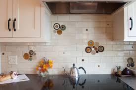Subway Tile Kitchen Spice Up Your Subway Tile Kitchen