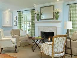 Plaid Curtains For Living Room Photo Page Hgtv