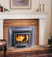 1200 sqft heating capacity the morgan fireplace wood fired insert produces a combination of both