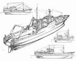 Реферат Судно для добычи рыбопродуктов com Банк  Судно для добычи рыбопродуктов