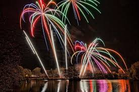 every firework display in es 2018 chelmsford round table