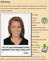Customer Service Wikipedia