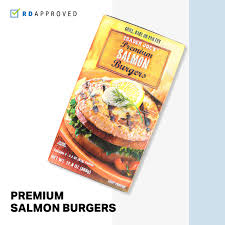 why they made the cut while burgers are typically known for being high in saturated fat and skimping on healthy fats like omega 3 s these salmon burgers