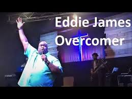 Chords For Eddie James Overcomer Redemption Church