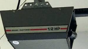 1 2 horsepower garage door opener craftsman 1 2 hp garage door opener manual surprising image 1 2 horsepower garage door opener sears