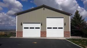COMMERCIAL GARAGE DOORS GoldMedal Garage Doors