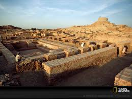 the salient features of the indus valley civilization history