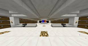 aesthetic lighting minecraft indoors torches tutorial. Here Is The Inside Of Back Room You See That Black And My Enchantment Table, Fully Retractable Into Floor With Redstone Torch :-) Aesthetic Lighting Minecraft Indoors Torches Tutorial