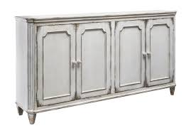 full white accent cabinet olivia and 2 glass doors sk19087c2 pw the