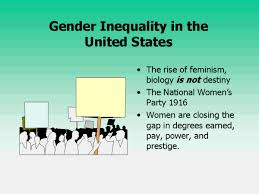 gender inequality essay essay on gender discrimination an acute social problem in