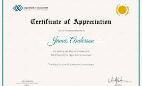 Award Certificate Templates Free Best Employee Award Certificate Template Free Tag Employee