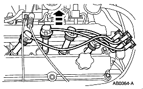 wiring diagrams ford escort zx2 the wiring diagram alldatadiy 2001 ford escort zx2 l4 2 0l dohc vin 3 service