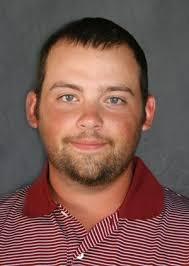 Brandon Truesdale - Men's Golf - Winthrop University Athletics