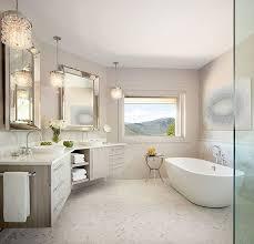 bathroom design denver. Bathroom-design-denver - After Photo Of Angled Floating Vanity Area Master Bathroom Design Denver R