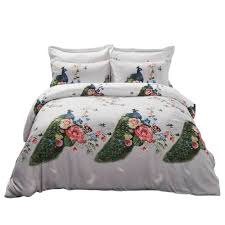 details about 6 pc queen size duvet cover set fitted sheet luxury bedding by dolce mela dm706q