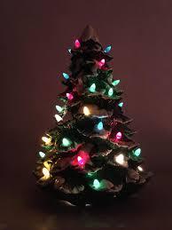 Branch Lights Kmart My Ceramic Tree I Got In 1994 From Kmart Christmas