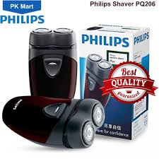 Bán Máy Cạo Râu Philips Pq206 - Hàng công ty (Bảo hành chính hãng 2 năm)