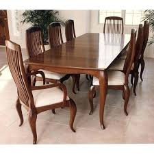 wood dining table set dining room 8 dining table set brilliant on room and wooden craft