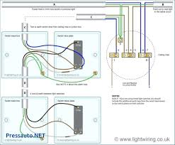 3 wire fan light switch diagram electrical wiring two way lighting circuit switches how to a