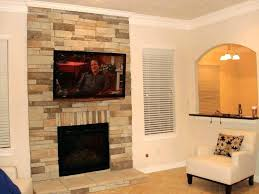 shelf above wall mounted tv mounted over fireplace ideas living room corner library bookcase stand storage shelf above wall