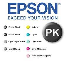<b>EPSON T5801 PHOTO BLACK</b> 80ML FOR 3880   Diamonds Camera
