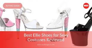 Ellie Shoes Size Chart 10 Best Ellie Shoes Reviewed Rated In 2019 Walkjogrun