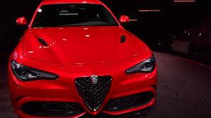 new car release dates australiaAlfa Romeo Giulia Australian details launch date